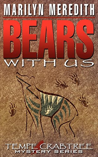 Bears with Us Cover Image