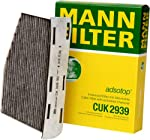 Mann Filter CUK2939 Filtro Air...