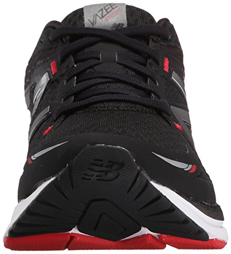 New Balance PRSM Synthétique Chaussure de Course Black