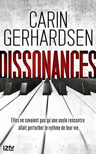 Dissonances - Carin Gerhardsen sur Bookys