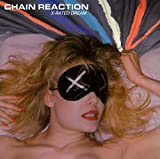 Chain Reaction: X Rated Dream (Audio CD)