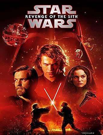Star Wars Revenge Of The Sith Movie Script Ebook Diaz Lll Antonio Amazon Co Uk Kindle Store