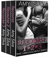 Recourse: New Adult Billionaire Steamy Bad Boy Box Set (English Edition)