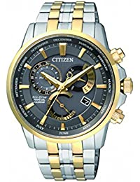 Citizen Analog Black Dial Men's Watch-BL8144-89H