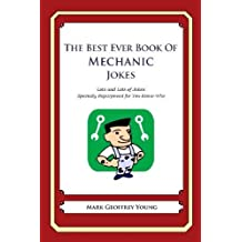 The Best Ever Book of Squash Jokes: Lots and Lots of Jokes Specially Repurposed for You-Know-Who by Mark Geoffrey Young (2012-07-19)