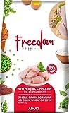 #8: Freedom Adult Dog Food, 1.5 kg