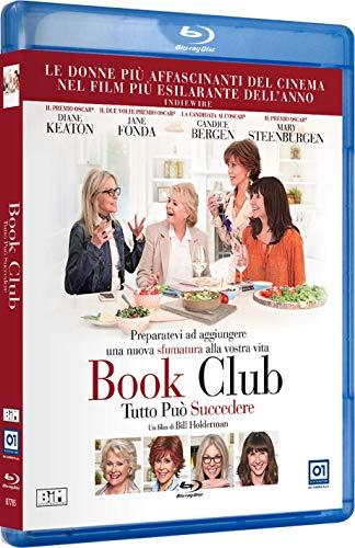 Book Club Tutto Puo Succedere