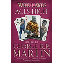 Wild Cards: Aces High (Wild Cards 2)