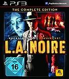 L.A. Noire - The Complete Edition Uncut [Edizione: Germania]