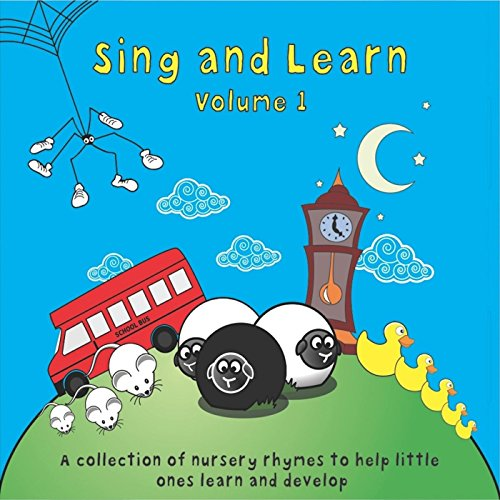 Sing and Learn, Vol. 1 - A Col...