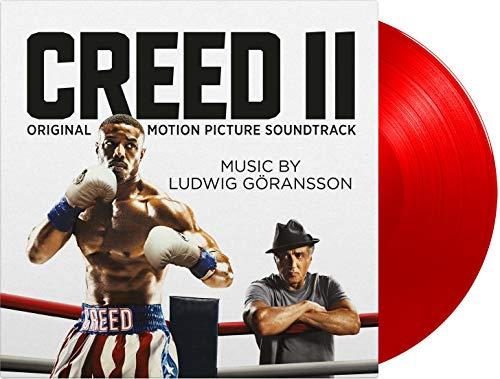 Creed II (Ltd.Rotes Vinyl) [Vinyl LP]