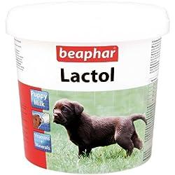 Beaphar Lactol cachorro perro gato leche Fortifié vitamina leche en polvo 1.5kg de cuidado