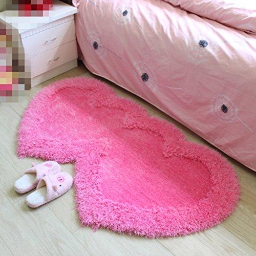 Preisvergleich Produktbild Rug runner nicht-Skid,Soft carpet runner dicke seide für korridor anti-Footcloth dining zimmer haus schlafzimmer teppich boden teppiche-A 31*63inch(80*160cm)