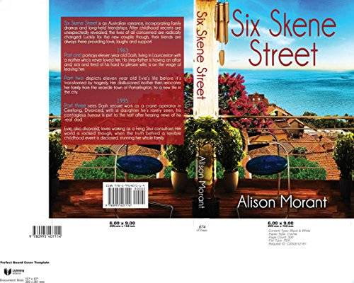 Six Skene Street (English Edition)