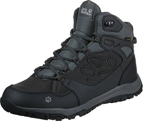 Jack Wolfskin - Activate Texapore Mid M Wasserdicht - Chaussures de Randonnée - Homme