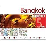 Bangkok Popout Map