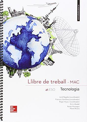 Cutx tecnologia 4 eso catalunya llibre treball