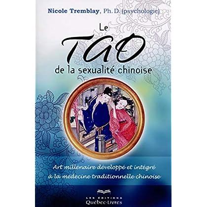Le Tao de la sexualité chinoise