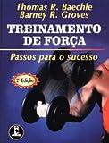 Treinamento de Forca (Em Portuguese do Brasil)