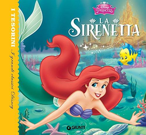 La Sirenetta. I Tesorini