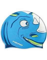 Head Meteor Cap-Bonnet de plongée pour enfants