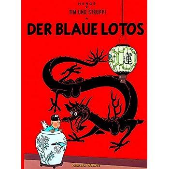 Der blaue Lotus