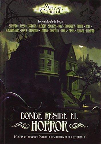 Donde Reside El Horror