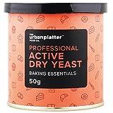Urban Platter Baker's Active Dry Yeast, 50g