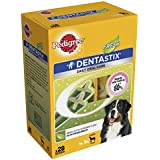 Pedigree Dentastix Fresh Large Dog Dental Chews, 28 Stick, 1080 g