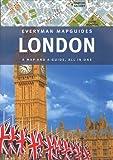 London Everyman Mapguide: 2016 edition (Everyman Citymap Guide) by