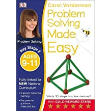 Problem Solving Made Easy Ages 9-11 Key Stage 2 (Made Easy Workbooks)
