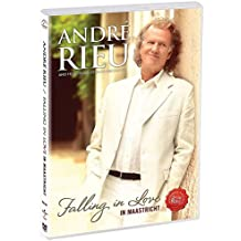 André Rieu - Falling in Love in Maastricht