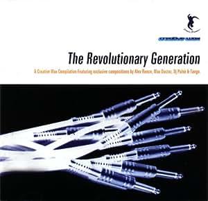 Revolutionary Generation