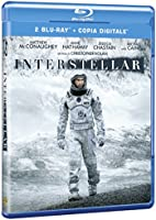 Interstellar (Blu-Ray)