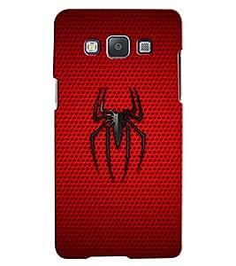 Citydreamz Spiderman/Logo/Movies Hard Polycarbonate Designer Back Case Cover For Samsung Galaxy Grand I9082