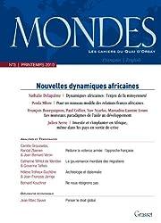 Mondes nº3 - Les cahiers du Quai d'Orsay