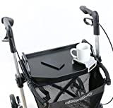 Handicare Table Tray with Cup Holder for Gemino Rollators