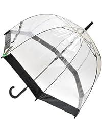 FULTON Birdcage 1 Parapluie, Clair, Taille Unique