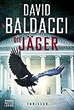 Die Jäger von David Baldacci