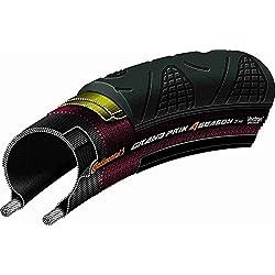 Continental 0100173 Grand Prix 4 - neumático (700 x 23 °C), Negro