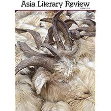 Asia Literary Review: No. 27, Spring 2015