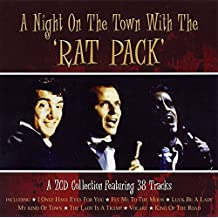 A Night On The Town With The 'Rat Pack'