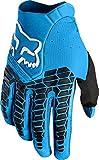 Fox Gloves Pawtector, Blue, Größe M