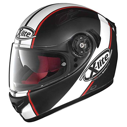 X-Lite X-661 Vinty integral casco