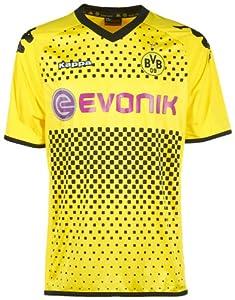 Kappa Uni Trikot BVB Meister, gelb(201), M, 401600MT