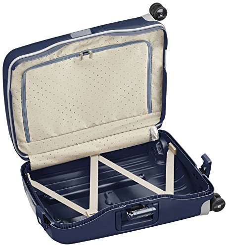 Samsonite S'Cure Spinner 55/20 Koffer, 55cm, 34 L, Dark Blue - 6