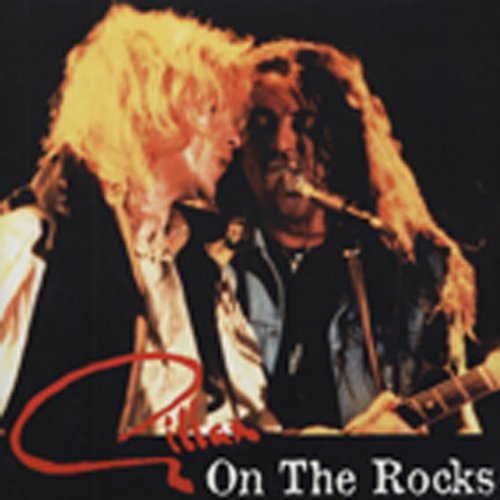 GILLIAN, Ian On THe Rocks - Live In Germany (2-LP 180g)