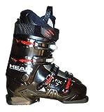 HEAD Herren Skischuhe FX7, Black/Red, 605400-27