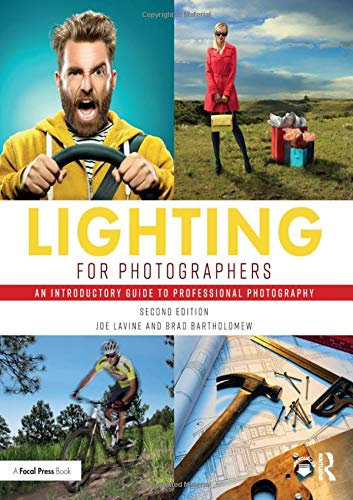 Lighting for Photographers: An I...