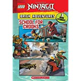 School For Crooks (LEGO Ninjago: Brick Adventures)